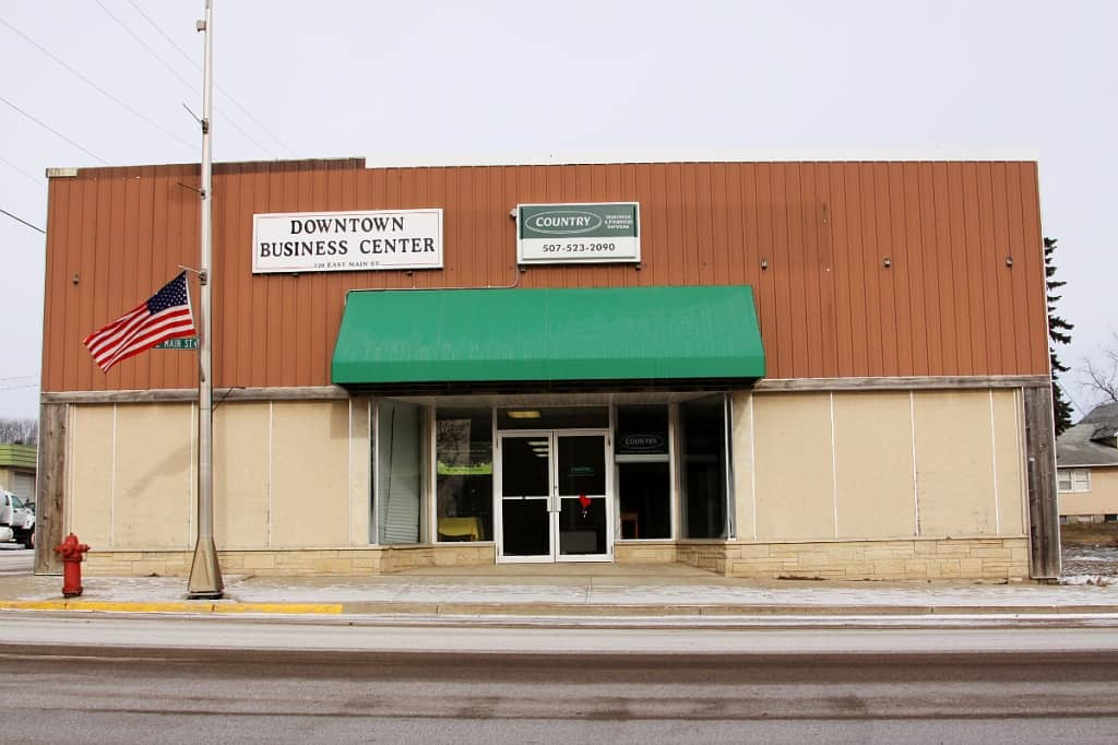Commercial Property for Rent MN, Buy Business Property